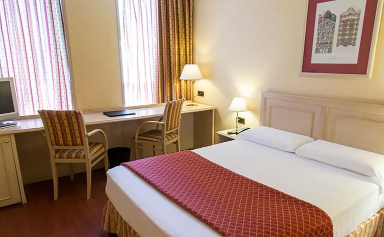 Hotel Barcelone