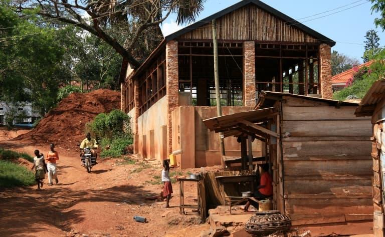 Premiers pas en Ouganda