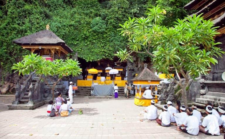 Arrivée sur Lombok, premières visites et balades dans l'après-midi