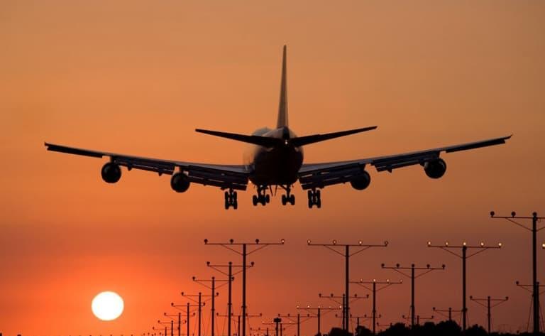 Transfert à l'aéroport pour prendre votre vol  vers la France