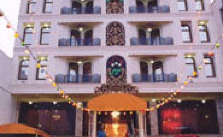 Hotel Qazvin