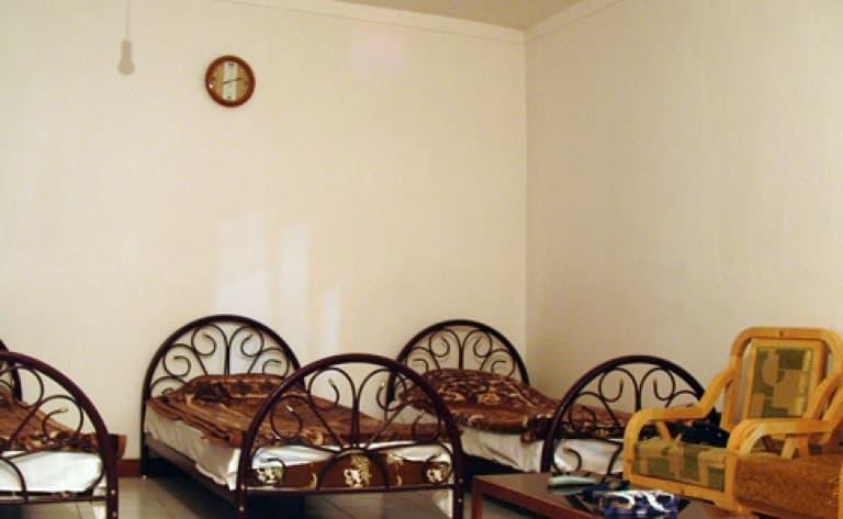 Hotel Ardebil