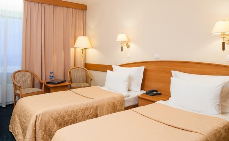 Hotel Moscou