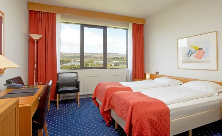Hotel Hveragerði