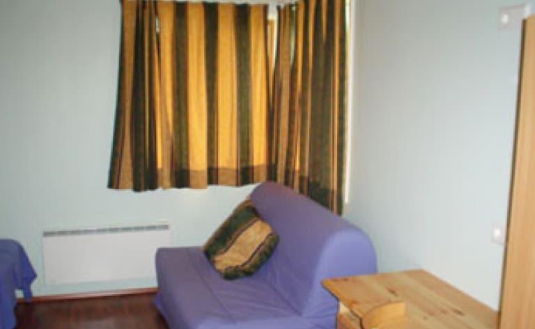 Hotel Kirkjabaerklaustur