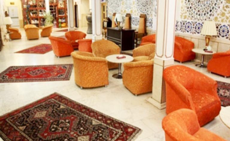 Hotel Téhéran