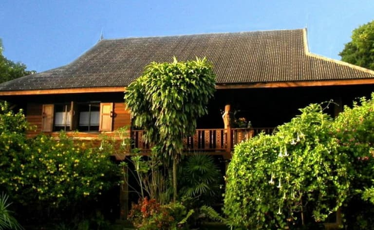 Hotel Khum Lanna