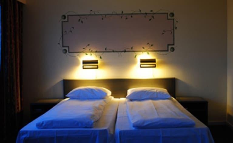 Hotel Andenes