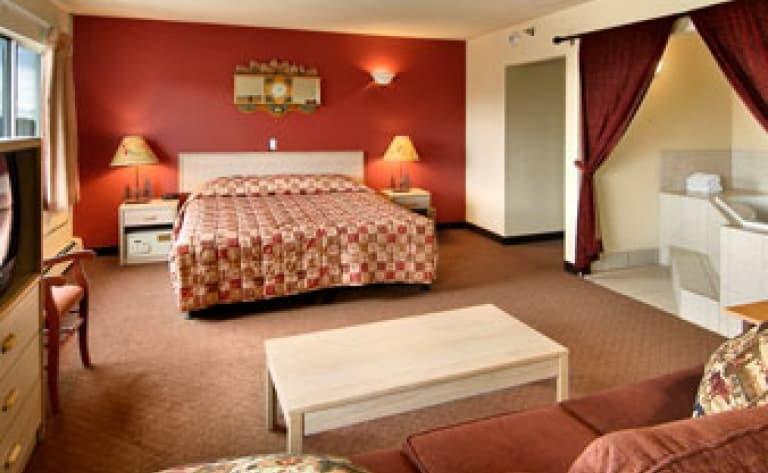 Hotel Anchorage