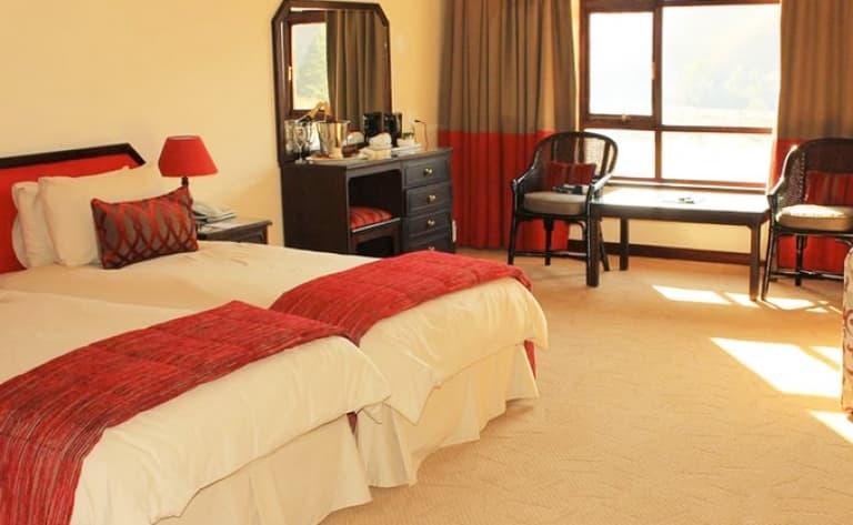 Hotel Sani Pass