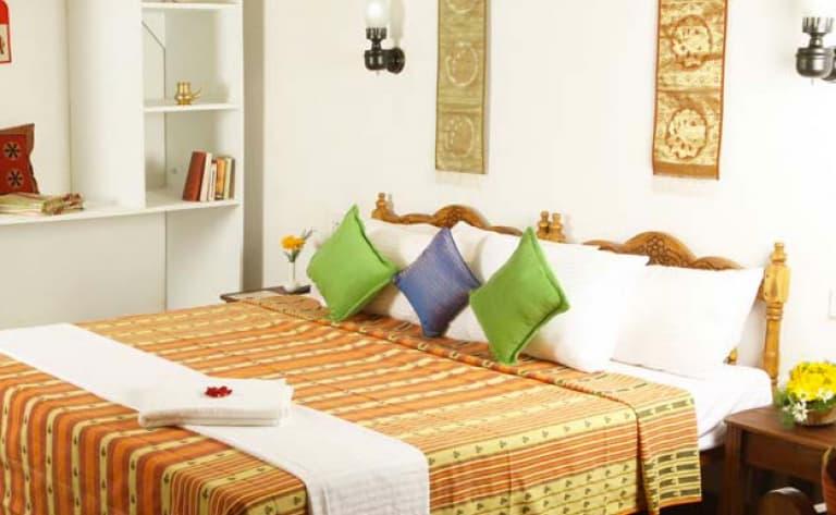 Hotel Kovalam