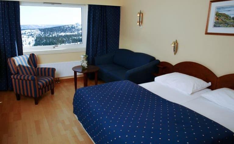 Hotel Valdrès