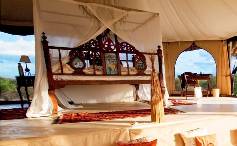 Hotel Chyulu Hills National Park