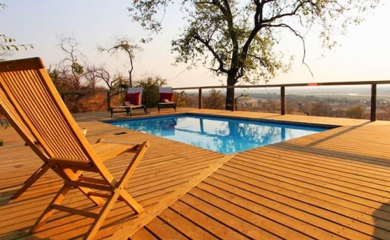 Hotel Chobe National Park