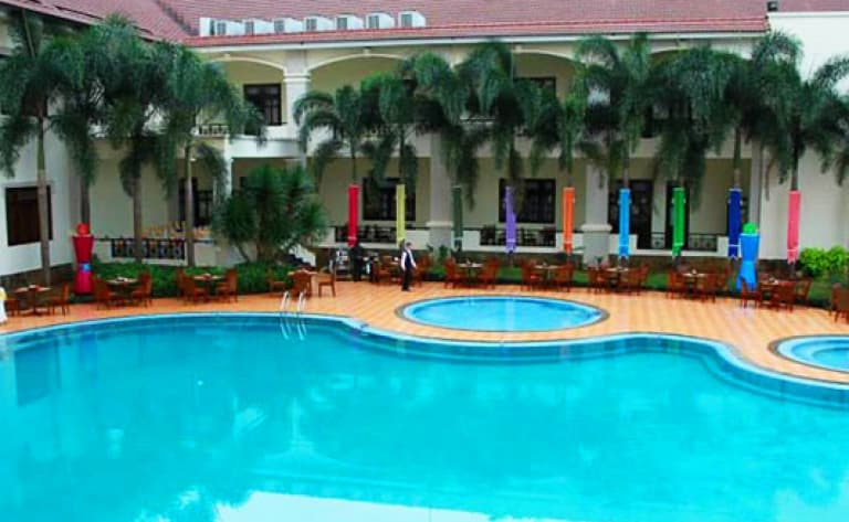 Hotel Buon Ma Thuot