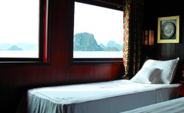 Hotel Baie d'Halong
