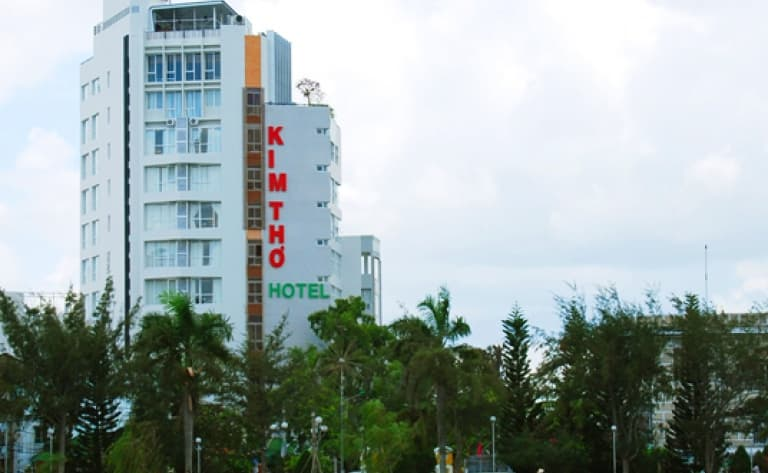 Hotel Cantho