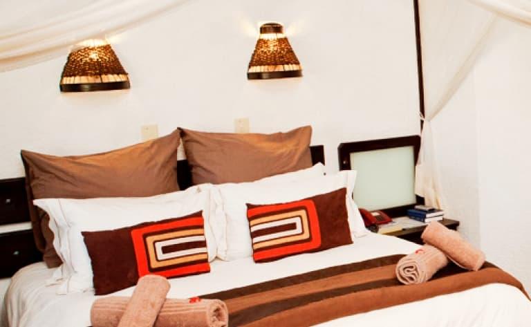 Hotel Okahandja