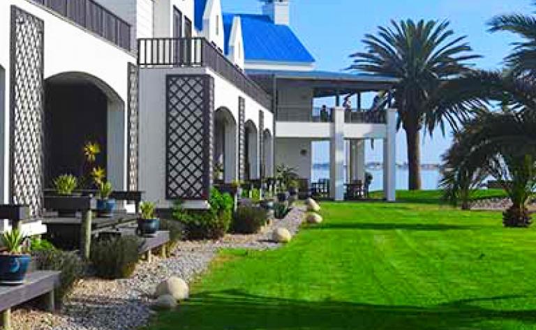Hotel Walvis Bay