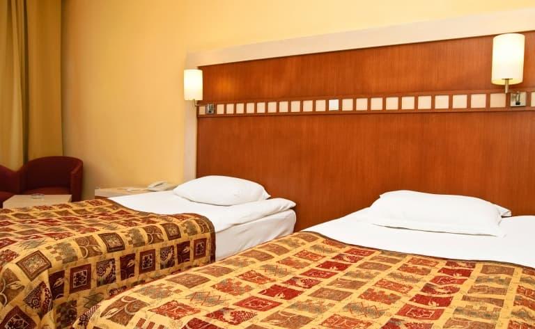 Hotel Lac Atitlan
