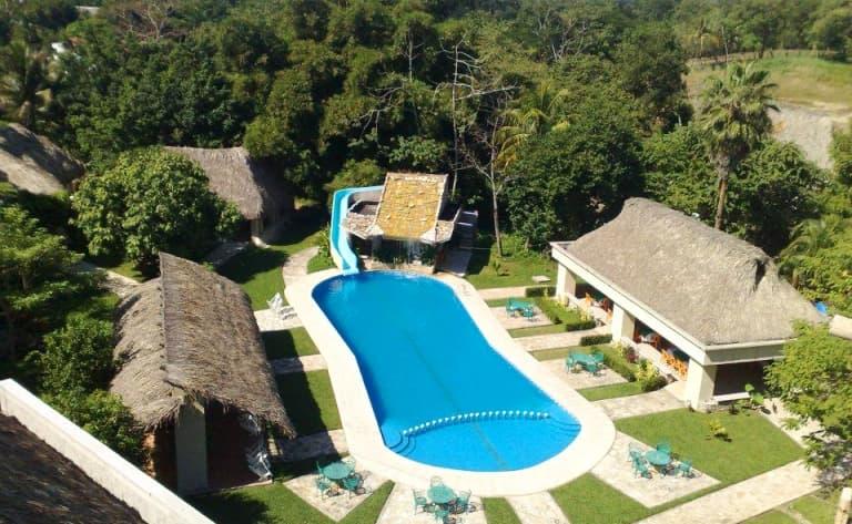 Hotel Palenque
