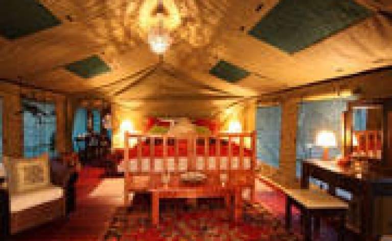 Hotel Chobe National Park Kasane