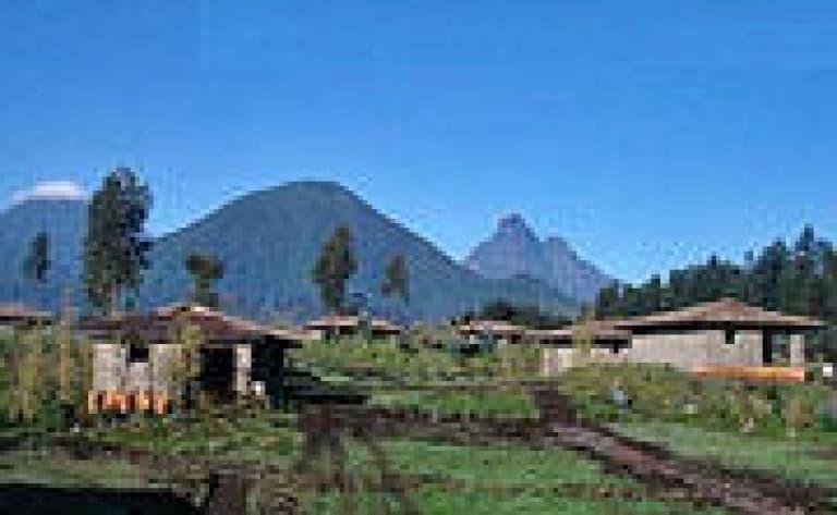 Hotel Parc National des Volcans