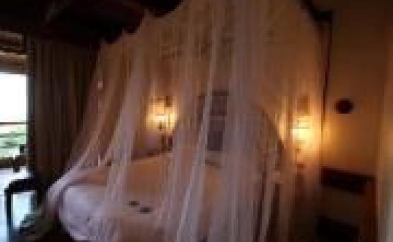 Hotel Lake Manyara National Park