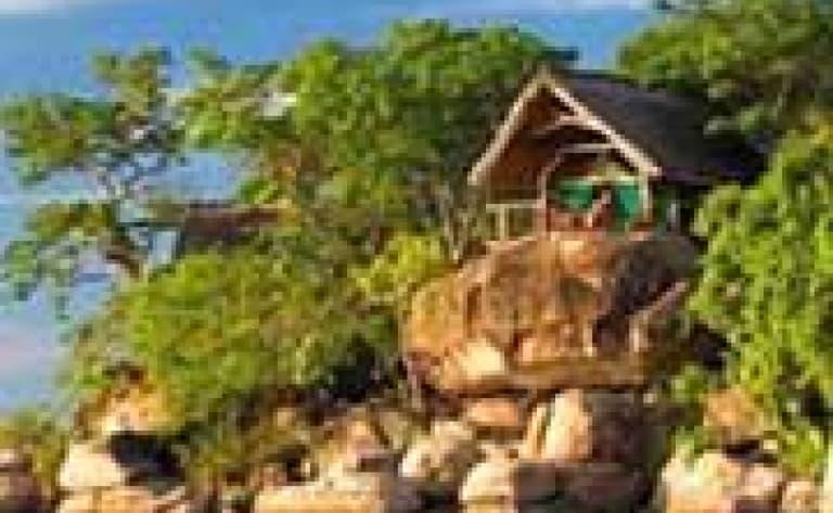 Hotel Lac Malawi