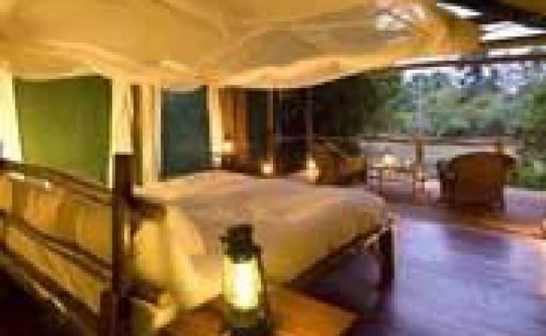 Hotel Lac Malawi Liwonde National Park