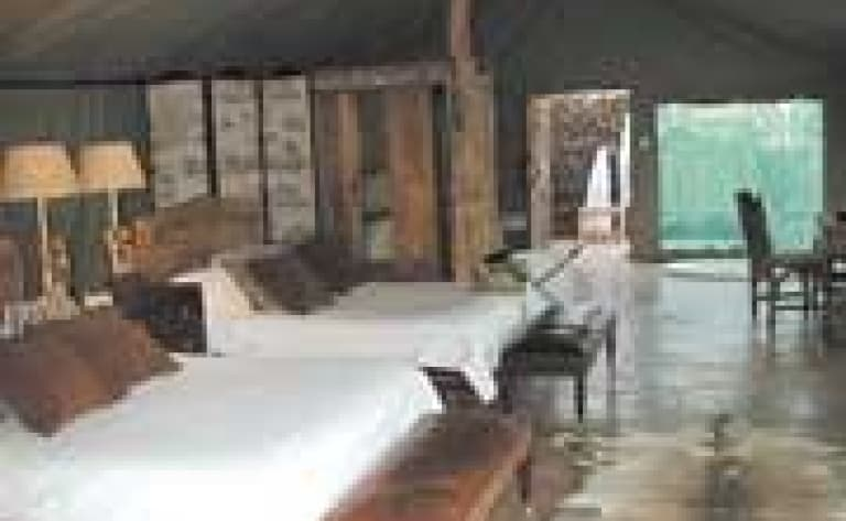 Hotel South Luangwa park