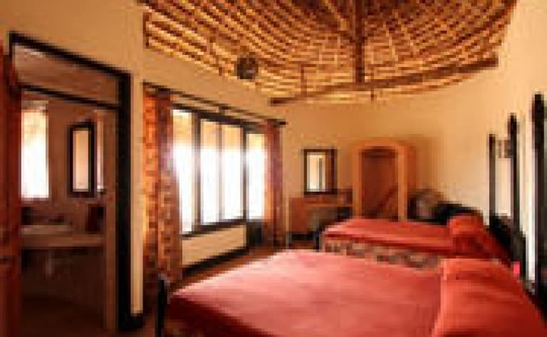 Hotel Samburu National Reserve
