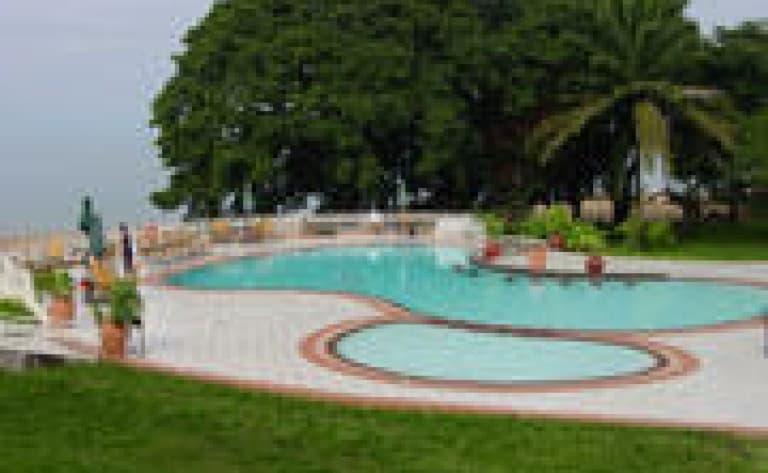 Hotel Lac Kivu
