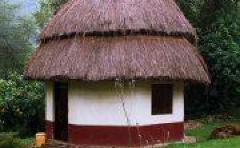 Hotel Parc de Bwindi