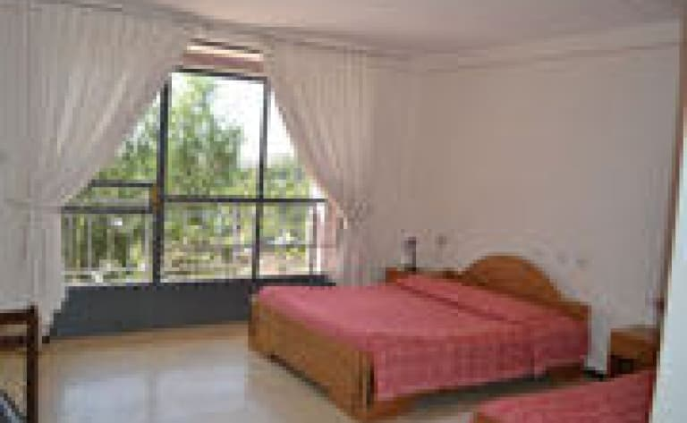 Hotel Lalibela