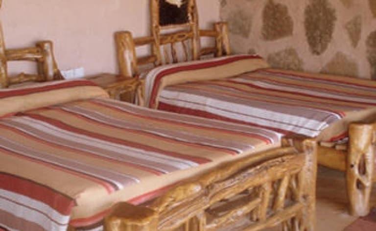 Hotel Tsavo West National Park