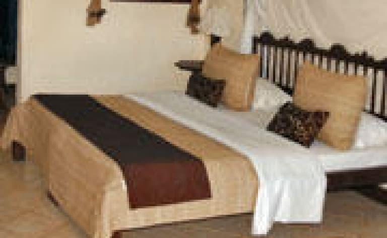 Hotel Mékélé