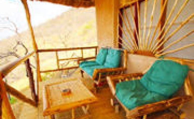 Hotel Ruaha National Park