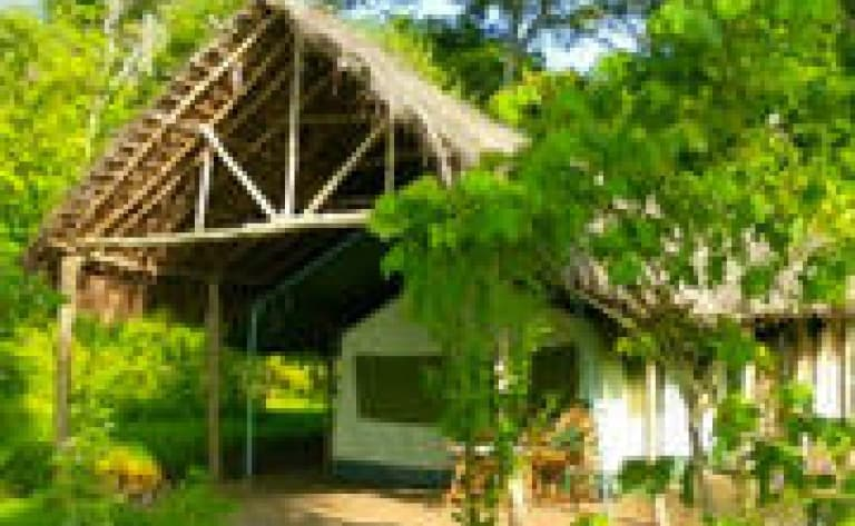 Hotel Udzungwa Mountains National Park