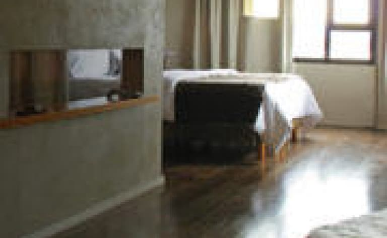 Hotel El Calafate (Patagonie)