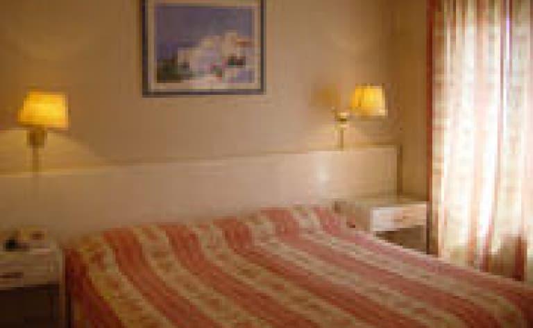 Hotel Posadas