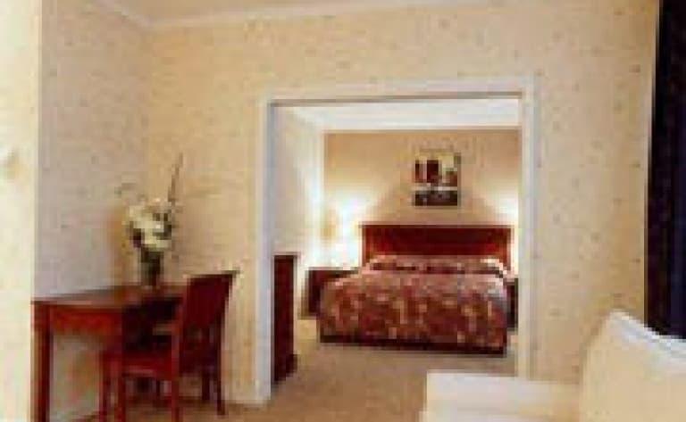 Hotel La Rioja
