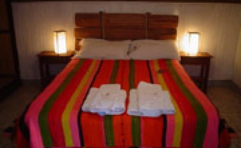 Hotel Tilcara