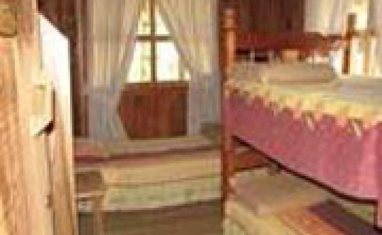 Hotel El Copal