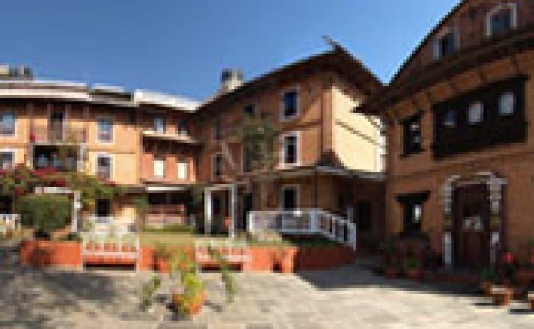 Hotel Dulikhel