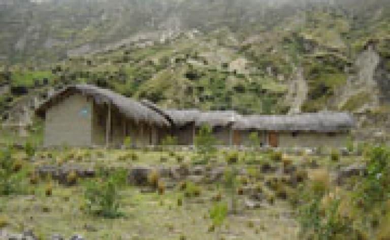 Hotel Quilotoa