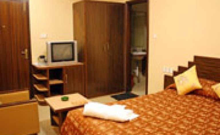 Hotel Katmandu