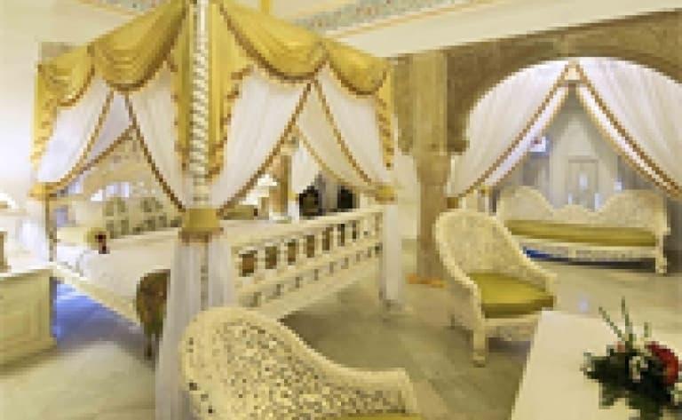 Hotel Khejarla
