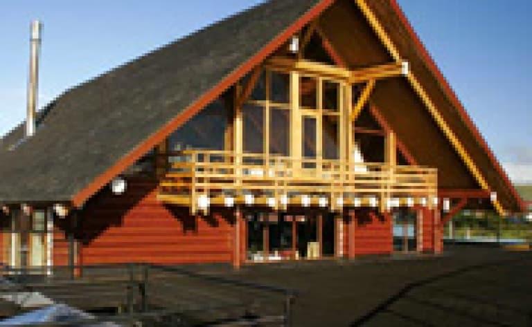 Hotel Ile de Chiloé