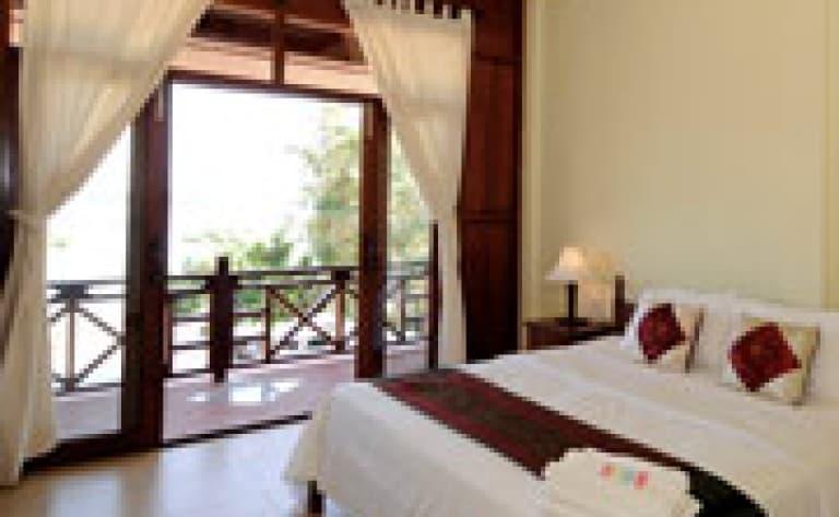 Hotel Ile de Khong